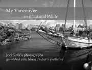 My Vancouver Book Details